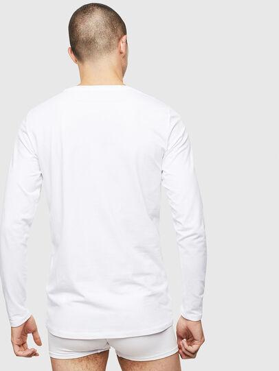Diesel - UMTEE-JODY, White - T-Shirts - Image 2