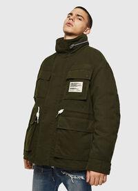 J-TOUCHIN, Military Green