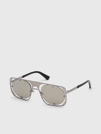Diesel - DL0305,  - Sunglasses - Image 2