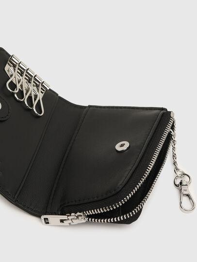 Diesel - L-ZIP KEY, Black - Bijoux and Gadgets - Image 4