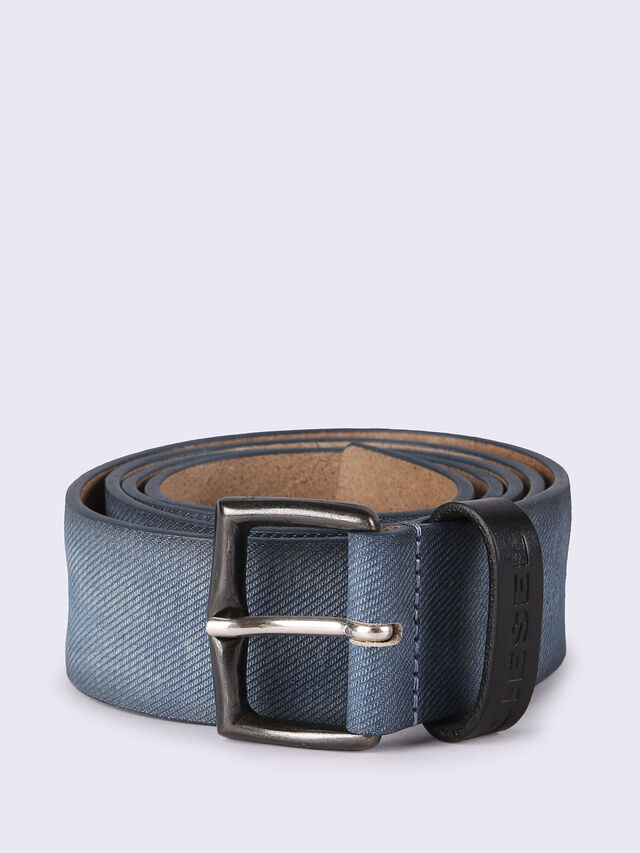 B-MYDENIM, Light Blue