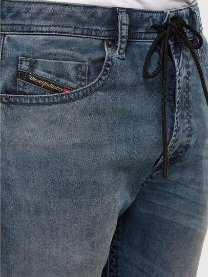 Diesel - Thommer JoggJeans® 069NZ, Medium blue - Jeans - Image 3