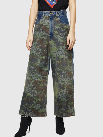 Diesel - D-Luite 0078E,  - Jeans - Image 1