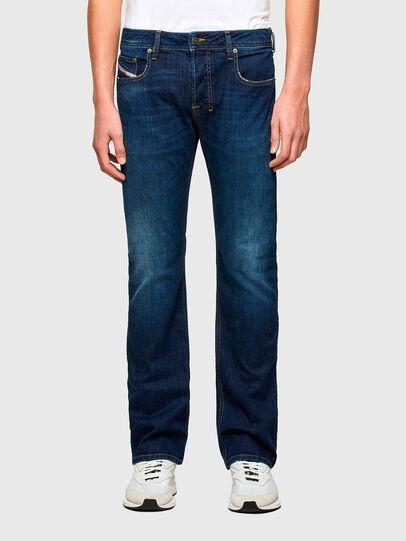 Diesel - Zatiny 082AY, Dark Blue - Jeans - Image 1