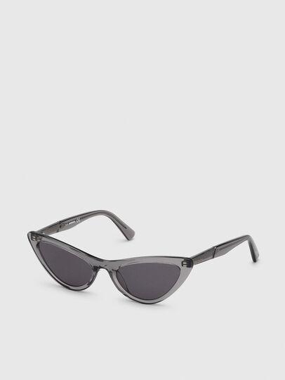 Diesel - DL0303,  - Sunglasses - Image 2