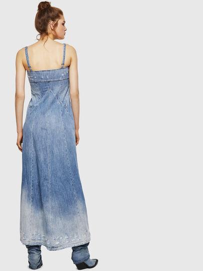 Diesel - DE-ARIN,  - Dresses - Image 2