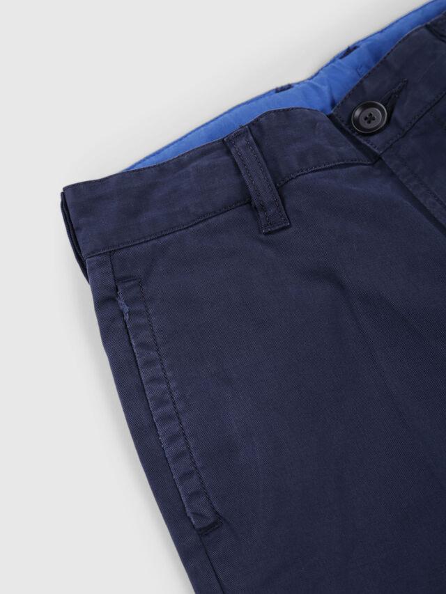 Diesel - PADOXTSH, Night Blue - Shorts - Image 3