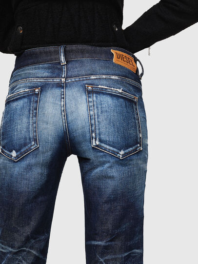 Diesel - D-Rifty 0092I,  - Jeans - Image 3