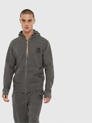 UMLT-BRANDON-Z, Grey Melange - Sweaters