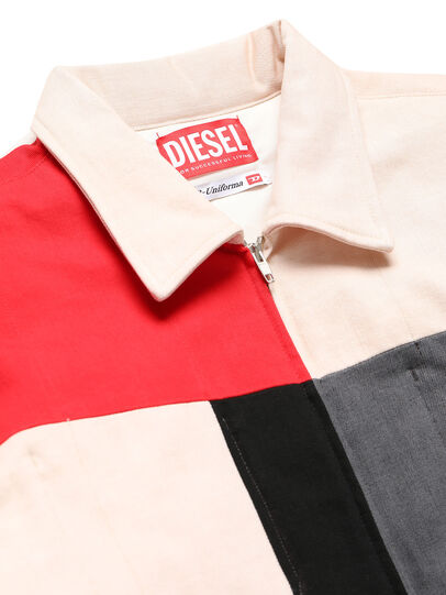 Diesel - GR02-J301-P,  - Denim Jackets - Image 4