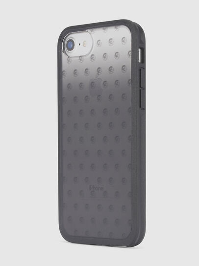 Diesel - MOHICAN HEAD DOTS BLACK IPHONE 8/7/6s/6 CASE,  - Cases - Image 5