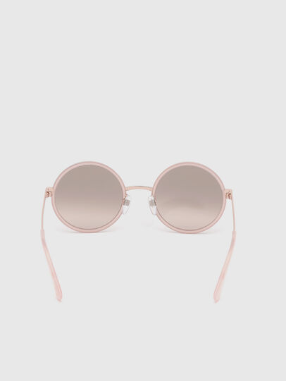 Diesel - DL0276, Face Powder - Sunglasses - Image 4