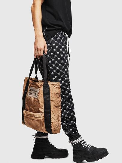 Diesel - SHOPAK, Light Brown - Crossbody Bags - Image 7