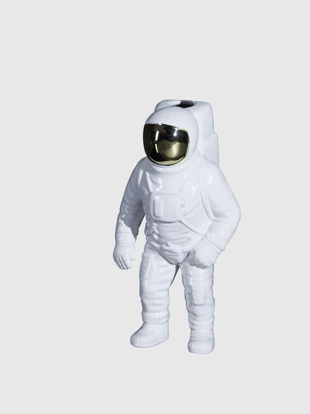 10932 COSMIC DINER, White