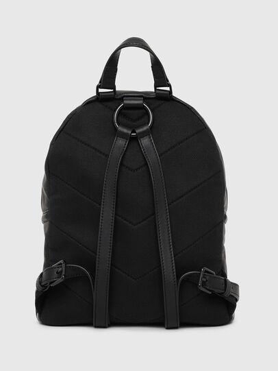 Diesel - LE-ZIPPER BACKPACK,  - Backpacks - Image 2