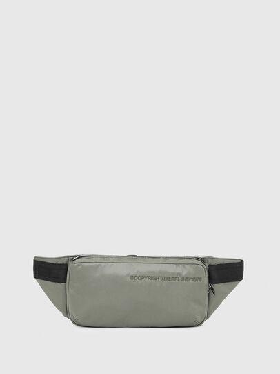 Diesel - JATRU, Green - Belt bags - Image 1