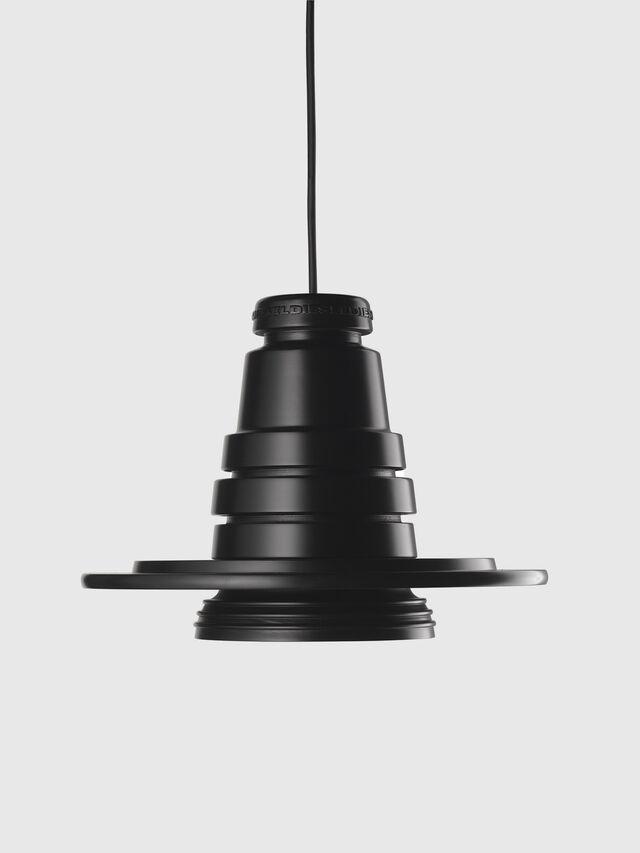 Diesel - TOOL GRANDE SOSP, Black - Hang Lighting - Image 1