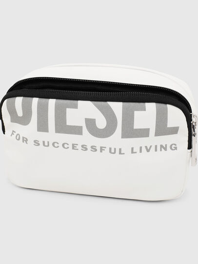 Diesel - HI-SOKKA II, White - Bijoux and Gadgets - Image 5