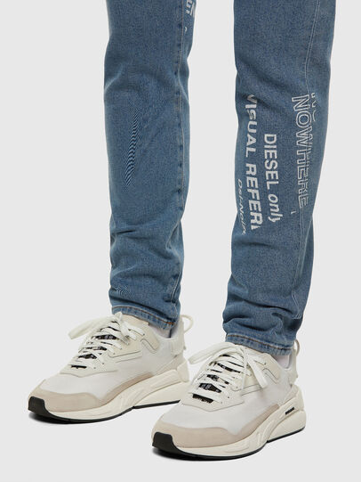 Diesel - D-Strukt 009DX, Light Blue - Jeans - Image 6