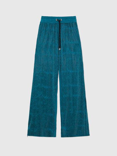 Diesel - P-STRASS-D, Water Green - Pants - Image 1