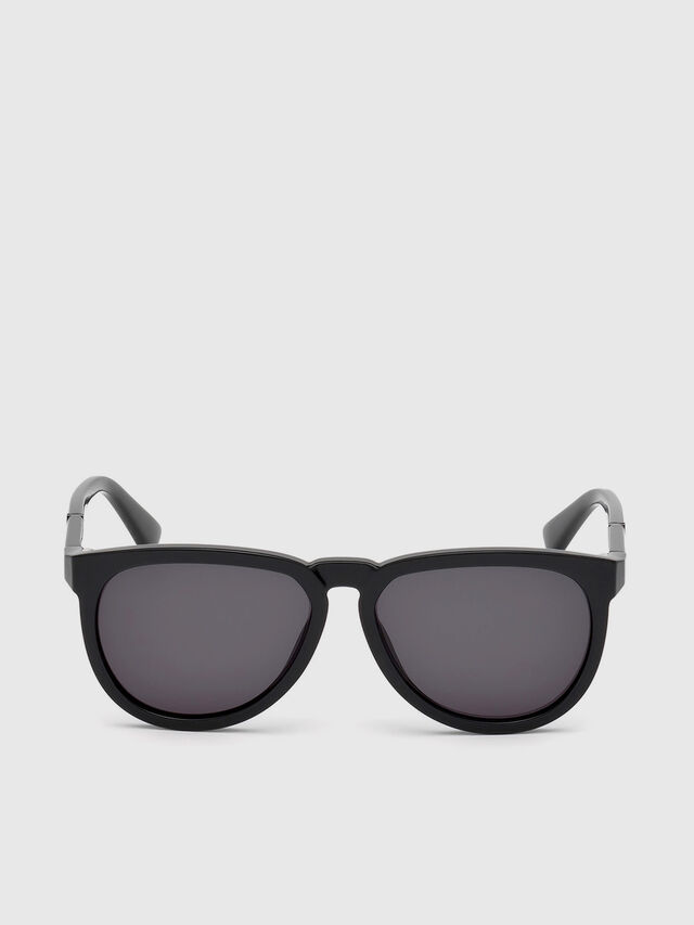 Diesel - DL0272, Black - Kid Eyewear - Image 1