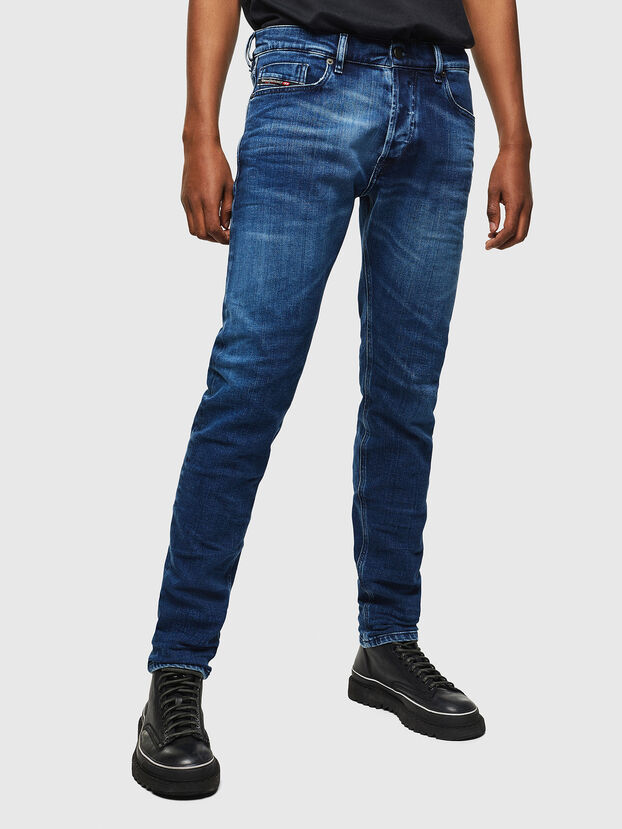 Tepphar 0095N, Medium blue - Jeans