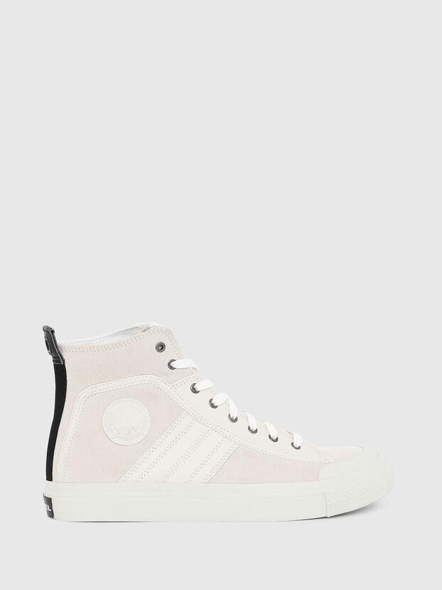 S-ASTICO MC LOGO, Pink/White - Sneakers