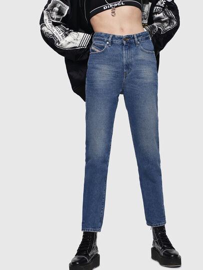 Diesel - D-Eiselle 0076X,  - Jeans - Image 1