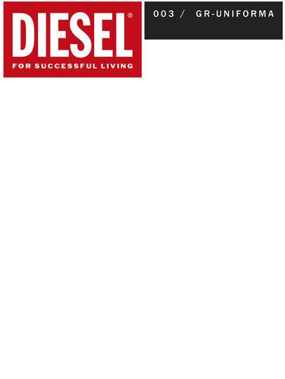 Diesel - GR02-J301, Black - Denim Jackets - Image 2