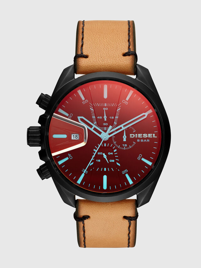 Diesel DZ4471, Light Brown - Timeframes - Image 1