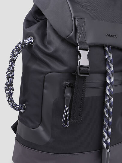 Diesel - SUSE BACK,  - Backpacks - Image 4