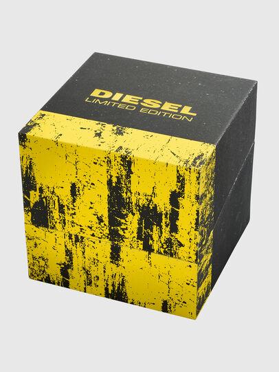 Diesel - DZ4539, Black/Yellow - Timeframes - Image 5