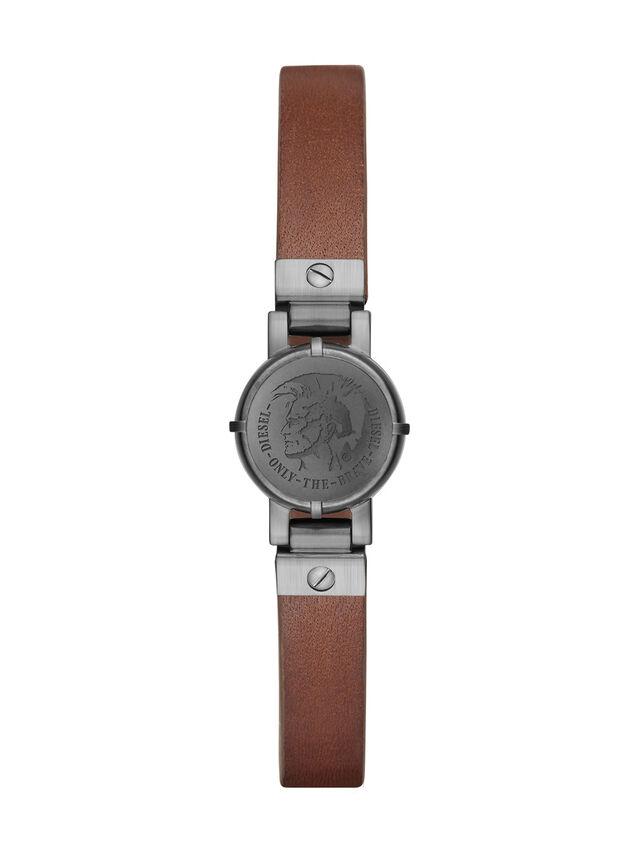 Diesel - DA1200, Brown - Bracelets - Image 2
