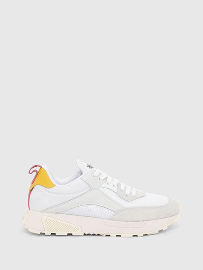 Diesel - S-TYCHE LOW CUT W, White - Sneakers - Image 1