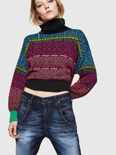 Diesel - Fayza JoggJeans 069IE,  - Jeans - Image 3