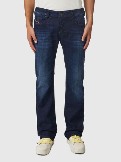 Diesel - Zatiny 069TN, Dark Blue - Jeans - Image 1