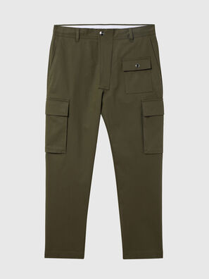 P-BRANDEN, Military Green - Pants