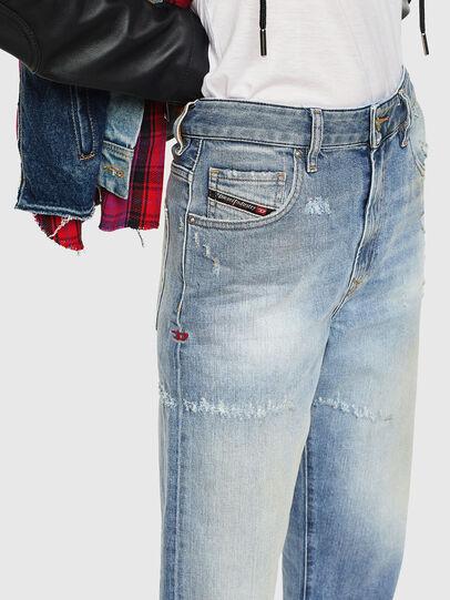 Diesel - D-Reggy 0098V,  - Jeans - Image 3