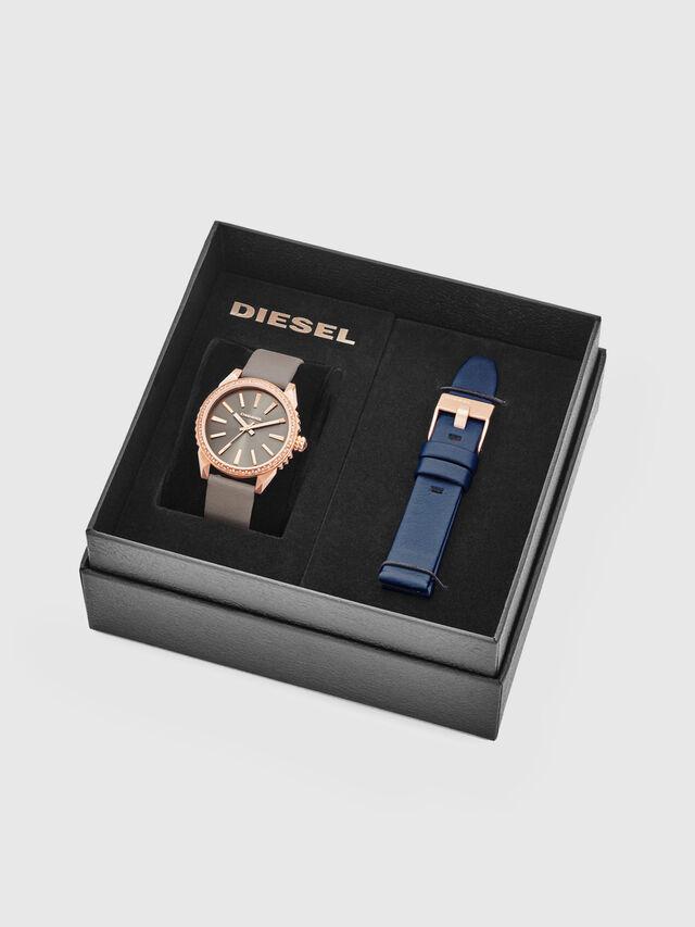 Diesel DZ5563, Pink - Timeframes - Image 4