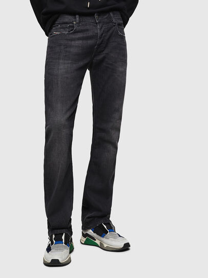 Diesel - Zatiny 082AS, Black/Dark grey - Jeans - Image 1