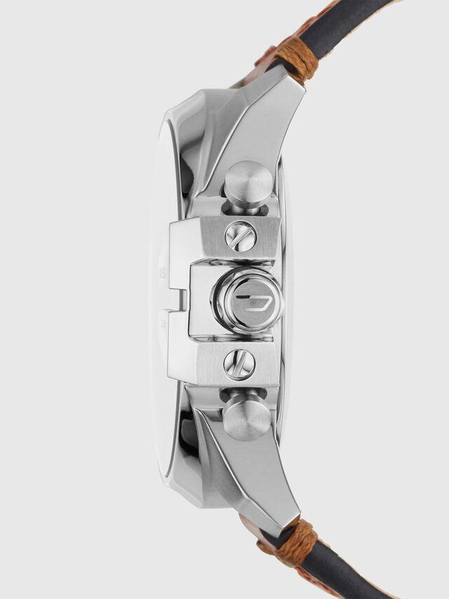 Diesel - DT1009, Brown - Smartwatches - Image 3