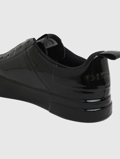 Diesel - S-CLEVER SO, Black - Sneakers - Image 5
