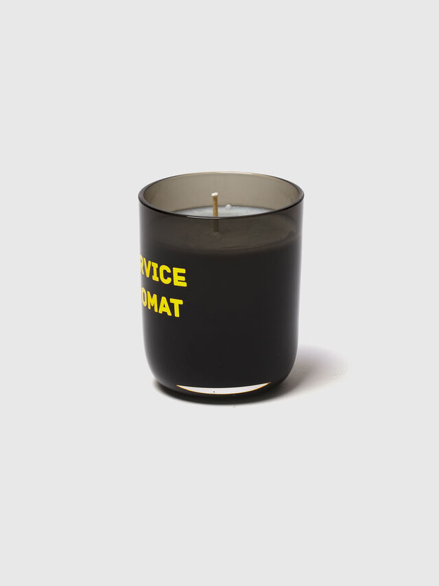 Diesel - 11170 HOME SCENTS, Black/Yellow - Home Accessories - Image 2