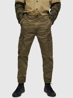 P-PHANTOSKY, Military Green - Pants