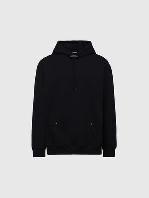 S-UMMERPO, Black - Sweaters