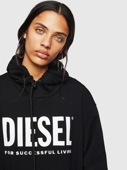 Diesel - D-ILSE-T,  - Dresses - Image 3