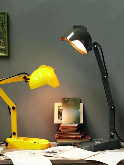 Diesel - DUII TAVOLO,  - Table Lighting - Image 3