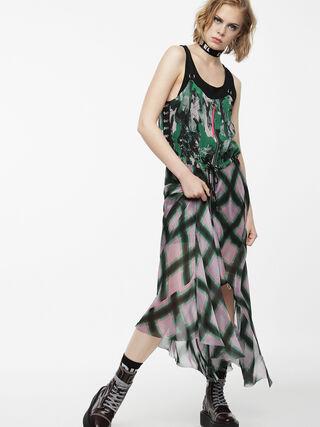 D-RING,  - Dresses