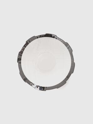10988SIL MACHINE, White - Plates