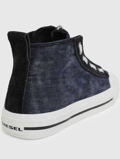 Diesel - S-ASTICO MZIP, Dark Blue - Sneakers - Image 5
